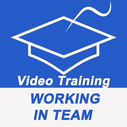 Video Training For Leading And Working In Team