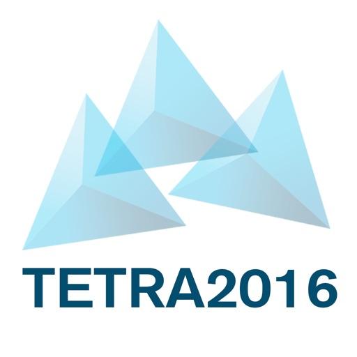 TETRA2016