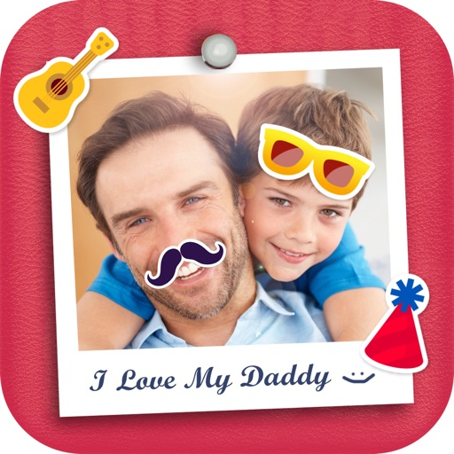 Father's Day Frames Creator