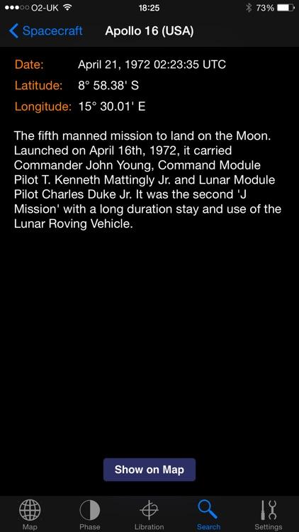 Moon Atlas screenshot-4