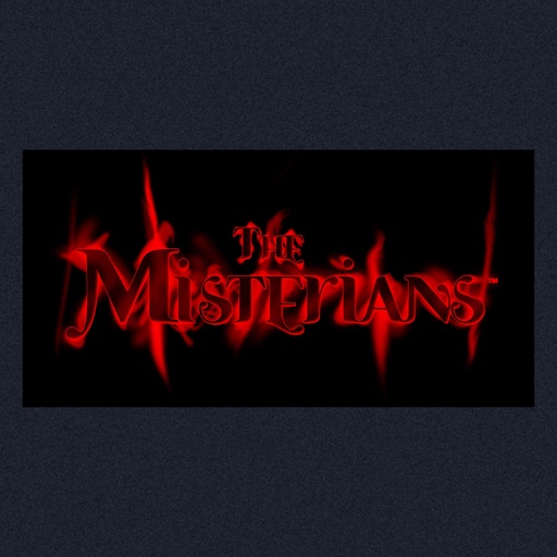 The Misterians (Spanish Version)