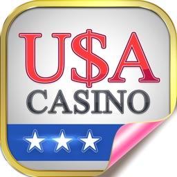 US Casino Mobile app - USA Free casino bonus