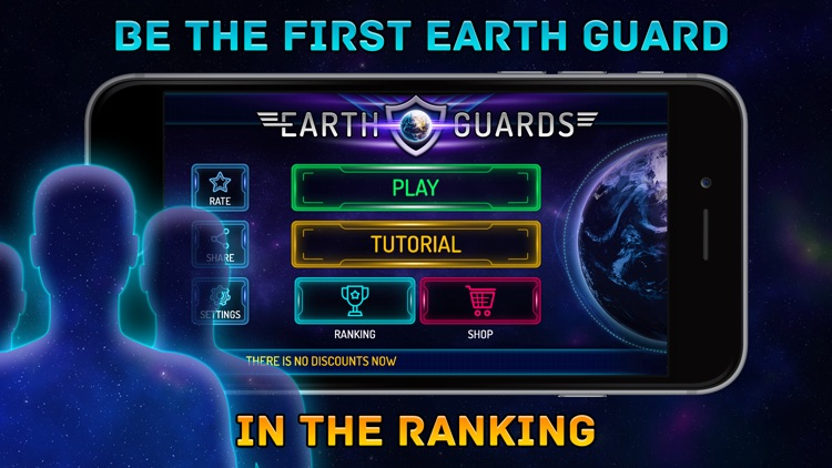 Earth Guards