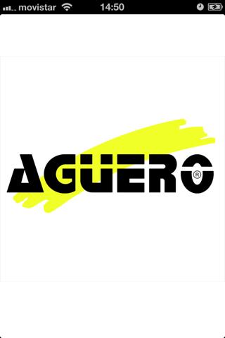 Grupo Aguero screenshot 1