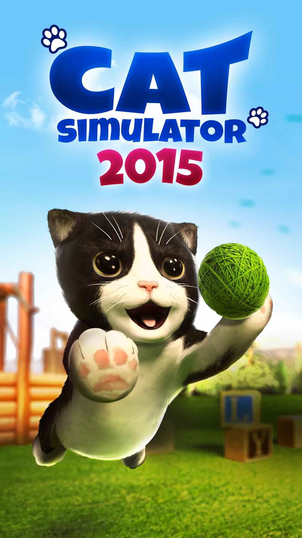 Cat Simulator 2015 Cheat Codes