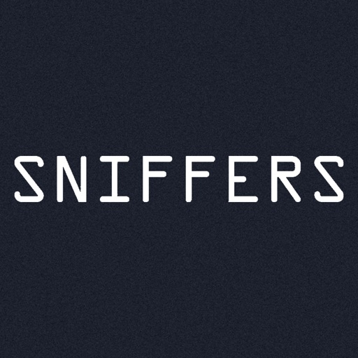 Sniffers e-Magazine icon