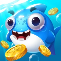 Dream Fishing Joy:gold shark silver shark cannon ball flash Hack Online Generator  img