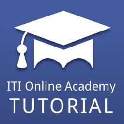 ITI Online Academy Tutorial