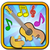 Enfants casse-tête Musical - forme et correspondant pour enfants jeu adapté aux tout-petits et enfants d`âge préscolaire - Espace Pty Ltd