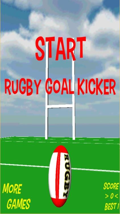 Rugby Goal Kicker screenshot-4