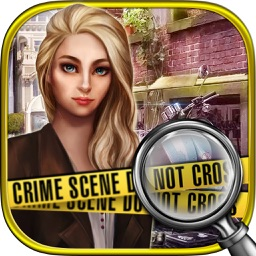 Innocent Crime : Advance Investigation - Hidden Crime Solve