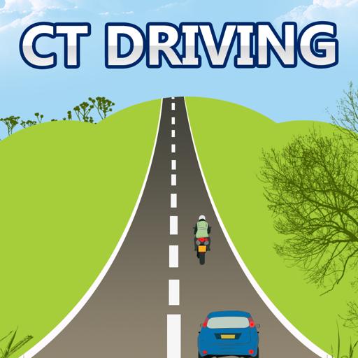 Connecticut Driving Test 2016 - 17
