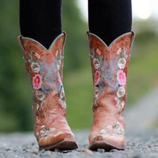 Jersey Girl, Texas Heart