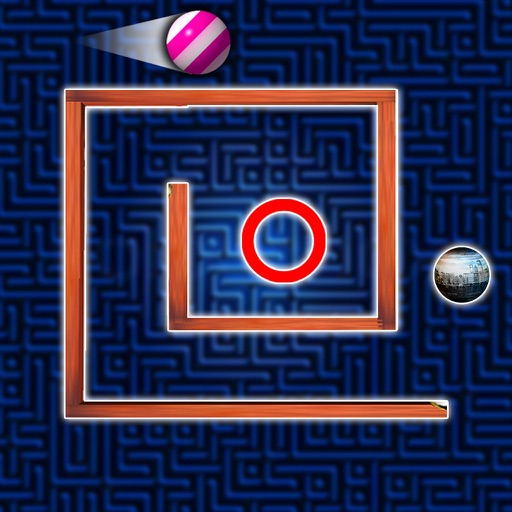 aTilt 3D Labyrinth : King Maze Puzzle Game Free