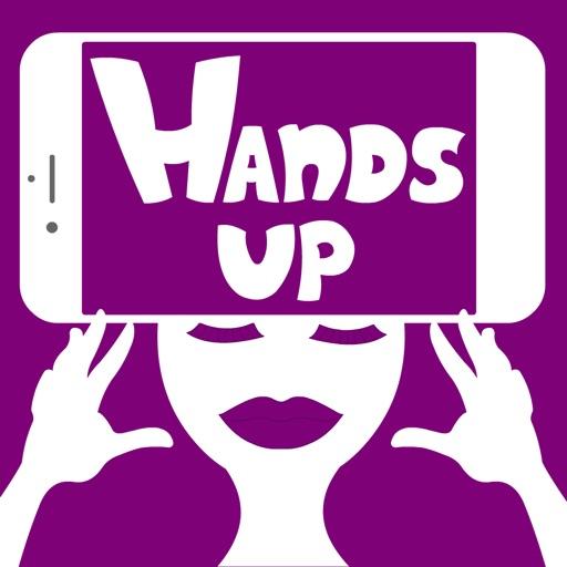 Hands up Руки Вверх Free - Настольная игра в веселые ассоциации для компании друзей