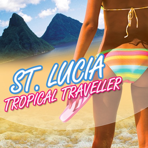 Tropical Traveller Magazine