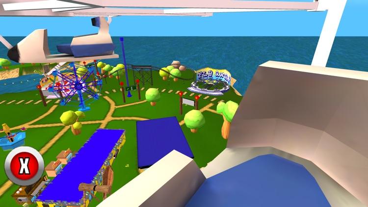 Baby Fun Park - Baby Games 3D screenshot-3