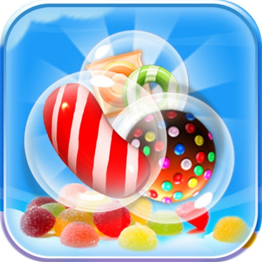 Jelly Star: Match 3 Puzzle Deluxe
