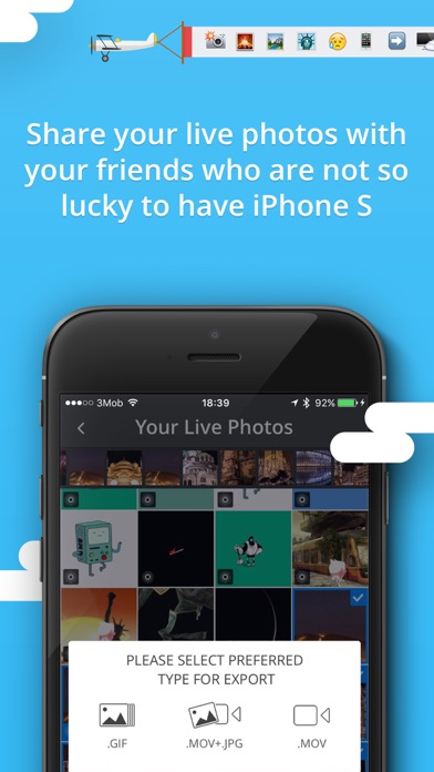 Screenshot #10 for Photo Transfer 3.0 wifi - share and backup your photos and videos