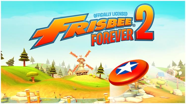 Frisbee® Forever 2