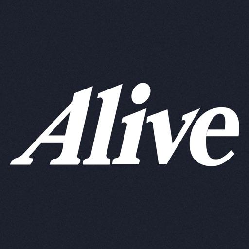 ALIVE Mag
