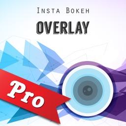 Insta Bokeh - Overlays Pro
