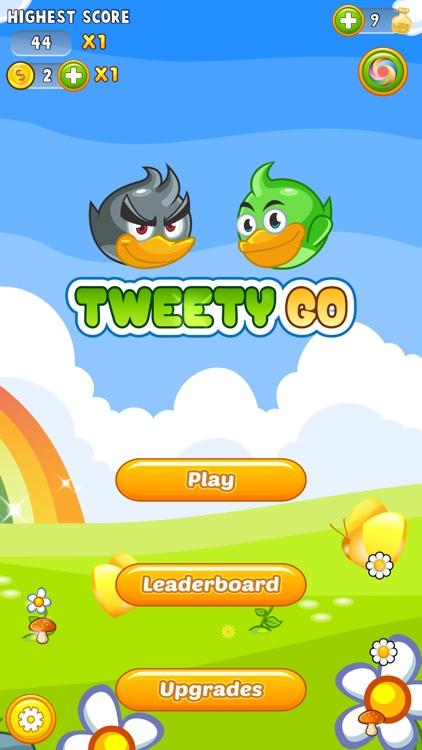 Tweety Go