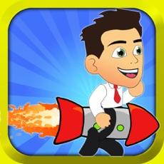 Activities of Dash The Jump : Ninja Boy Game for kids