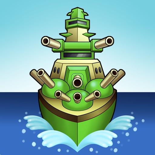 Морской Бой!