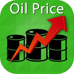 Crude Oil Price - Live Prices Brent WTI & Natural Gas & News