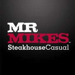 MR MIKES Rewards