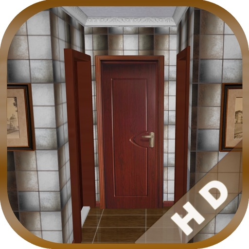 Can You Escape Horror 14 Rooms