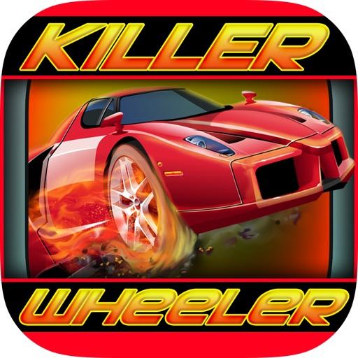 Suicide Racing Games - Killer Wheeler