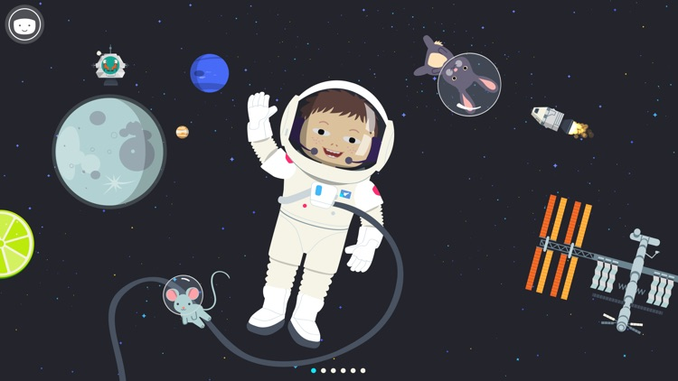My Spacecraft – Rocket Science for Kids screenshot-0