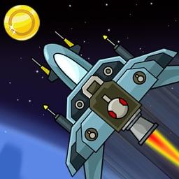 Spaceship Launch:Puzzle Game