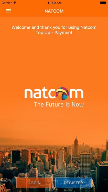 NATCOM TOP UP ONLINE