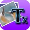 Texto en Imágenes - Escribir hermosas Leyenda Fuentes y lindo para las fotos