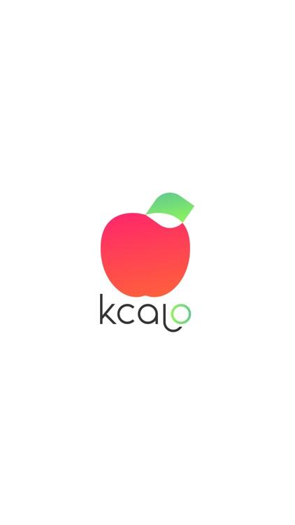 Kcalo: Calorie Counter Kcal & Nutrition Tracker