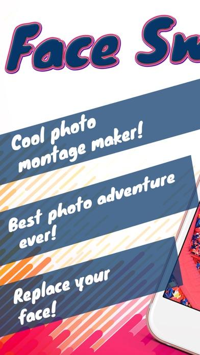 download Visage Échange Éditeur De Studio Photo Libre - Ajouter Du Texte Et Dessiner Sur Les Photos apps 1