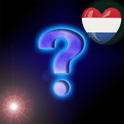 Super Quiz - Nederlands - Trivia