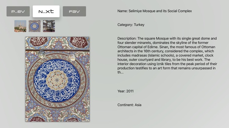 Turkey Unesco World Heritage