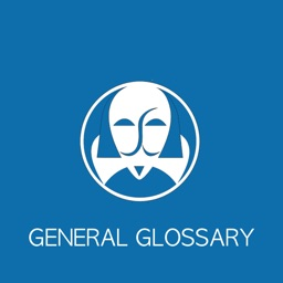 General Glossary to Shakespeare's Works
