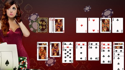 Freecell Solitarie Pro ∞-3