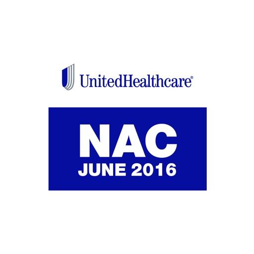 UnitedHealthcare NAC June 2016 icon