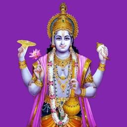 Lord Mahavishnu 3D Virtual Temple: Best app for God Vishnu devotees to avoid temple run