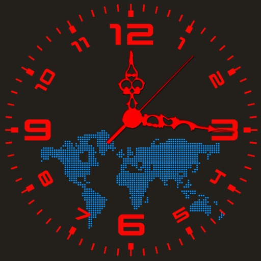 World Clock and World Time