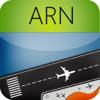 Stockholm Arlanda Airport (ARN) Flight Tracker Scandinavian flygplats Skavsta Bromma