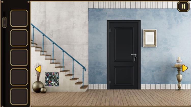 Escape The Mystery Old House - Season 3