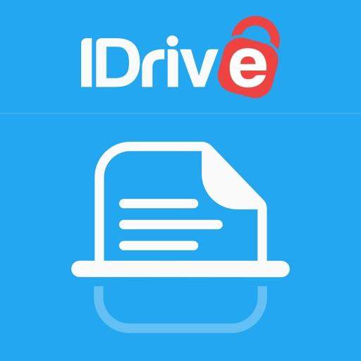 IDrive Smart Docs