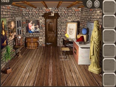 Escape Master - Room Escape Adventure 1 - náhled